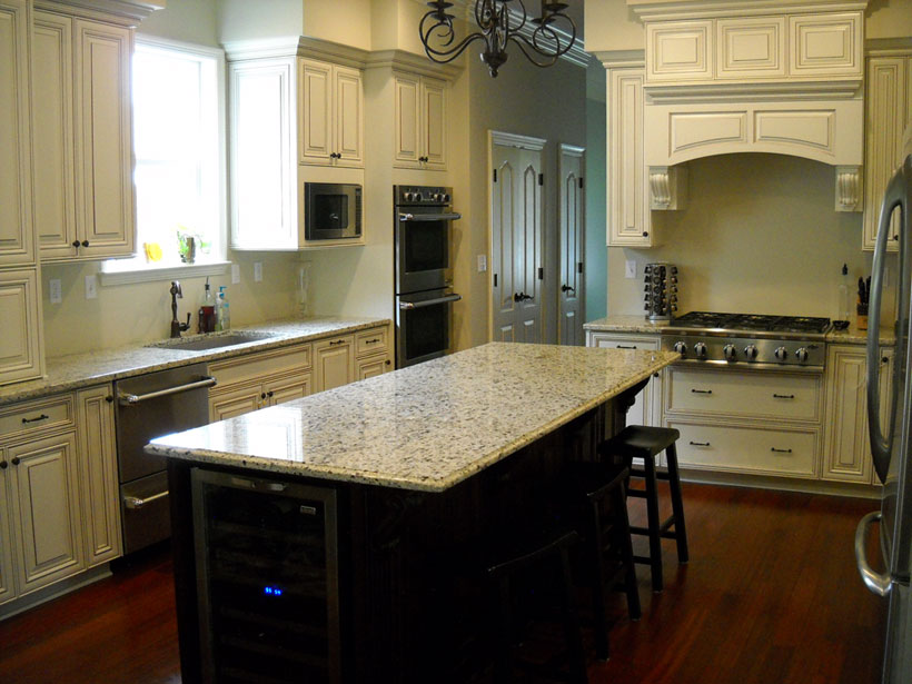 delta cabinetry of new orleans photo gallery