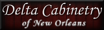 Delta Cabinetry of New Orleans