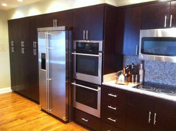 delta cabinetry of new orleans home